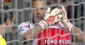 Braga 0 Benfica 0